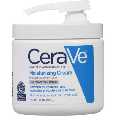 CeraVe Crème Hydratante, 16 oz
