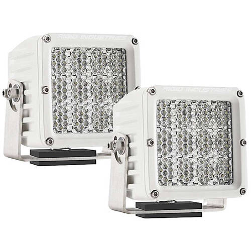 Rigid Industries 32471 M-D2 XL Spector Diffused Set Of 2