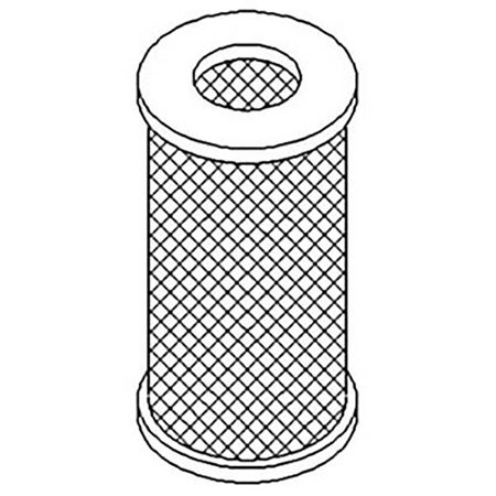 RE5130 New Air Filter For John Deere 8100 8110 8200 8210