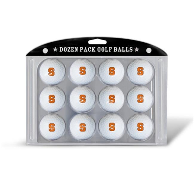 Syracuse Orange Dozen Ball Pack