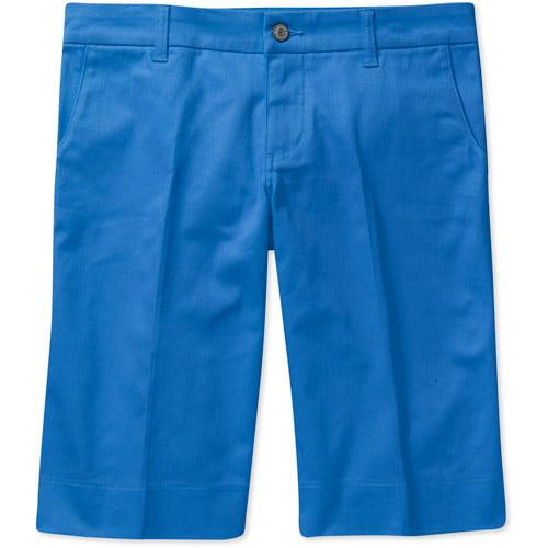 Dickies Juniors School Uniform Twill Bermuda Shorts