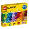 LEGO Classic Brick Set, 1500 Piece