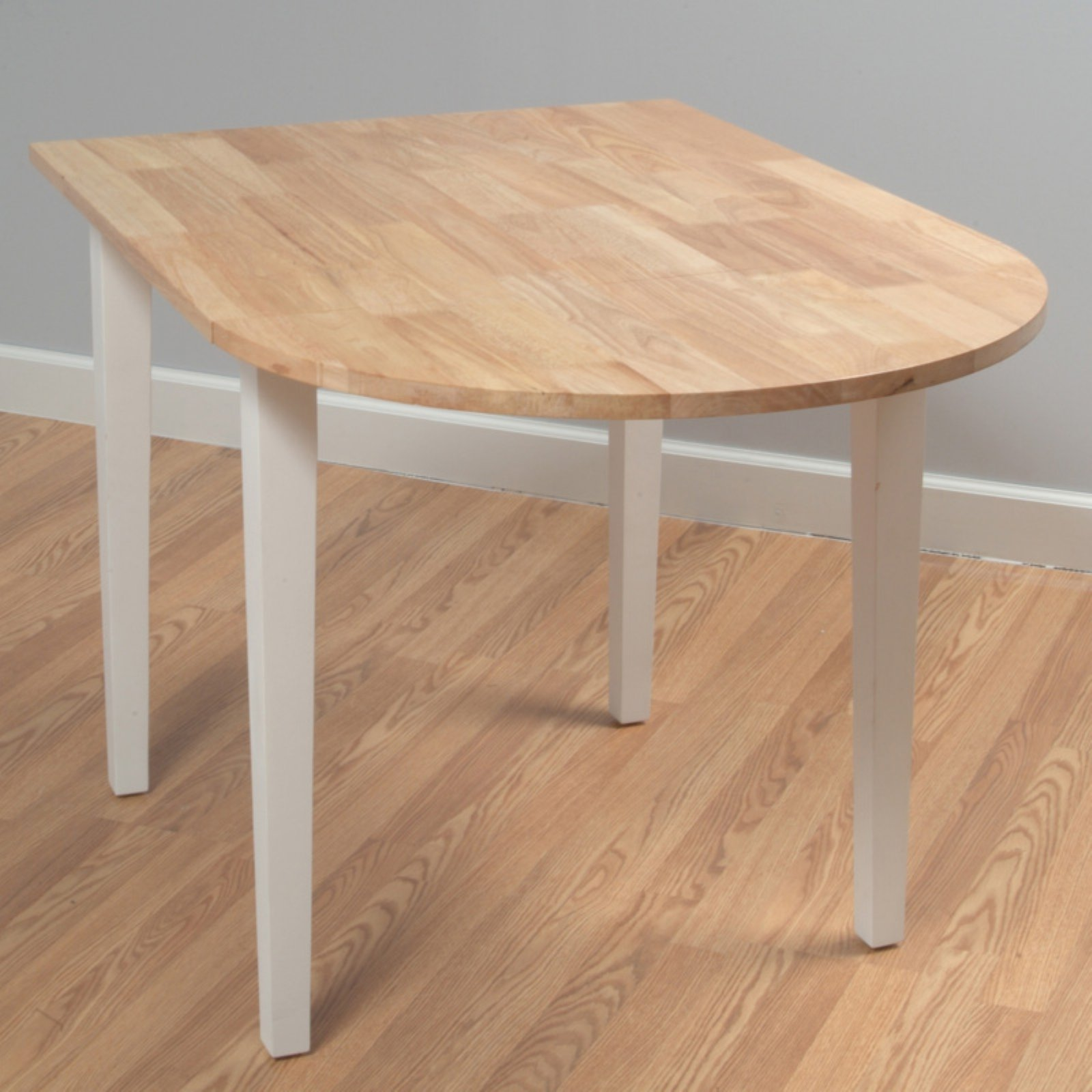 Target Marketing Systems Tiffany Dining Table with Drop L...