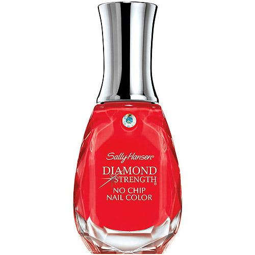 Sally Hansen Diamond Strength No Chip Nail Color, 0.45 fl oz