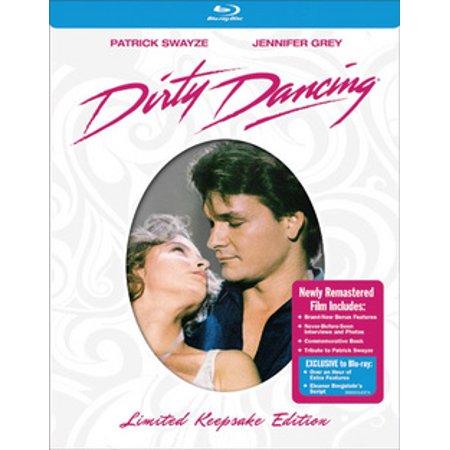 Dirty Dancing (Blu-ray) (Dirty Dancing Halloween)