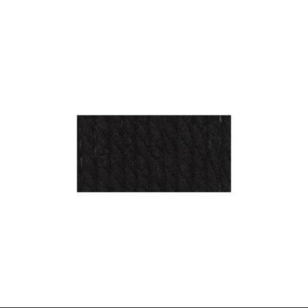 Softee Chunky Yarn-Black