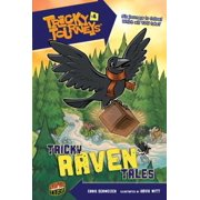 Tricky Raven Tales : Book 4