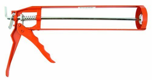 1 Quart Skeleton Caulking Gun by Red Devil