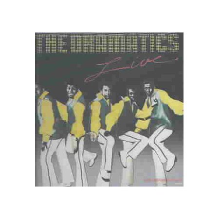 The Dramatics  Ron Banks  Larry Demps  Willie Ford  Lenny Mayes  L J  Reynolds  Eldridge Bryant  William Howard Recorded Live In Los Angeles At The Whiskey A Go Go On October 12  1973 And At The Summit On August 23  1972  Includes Liner Notes By Lee Hildebrand All Songs Written By Tony Hester Except  This Guys In Love With You   Bacharach David    Thats The Way I Feel About Cha   Womack Hicks Grisby    Toast To The Fool   Snyder Davis