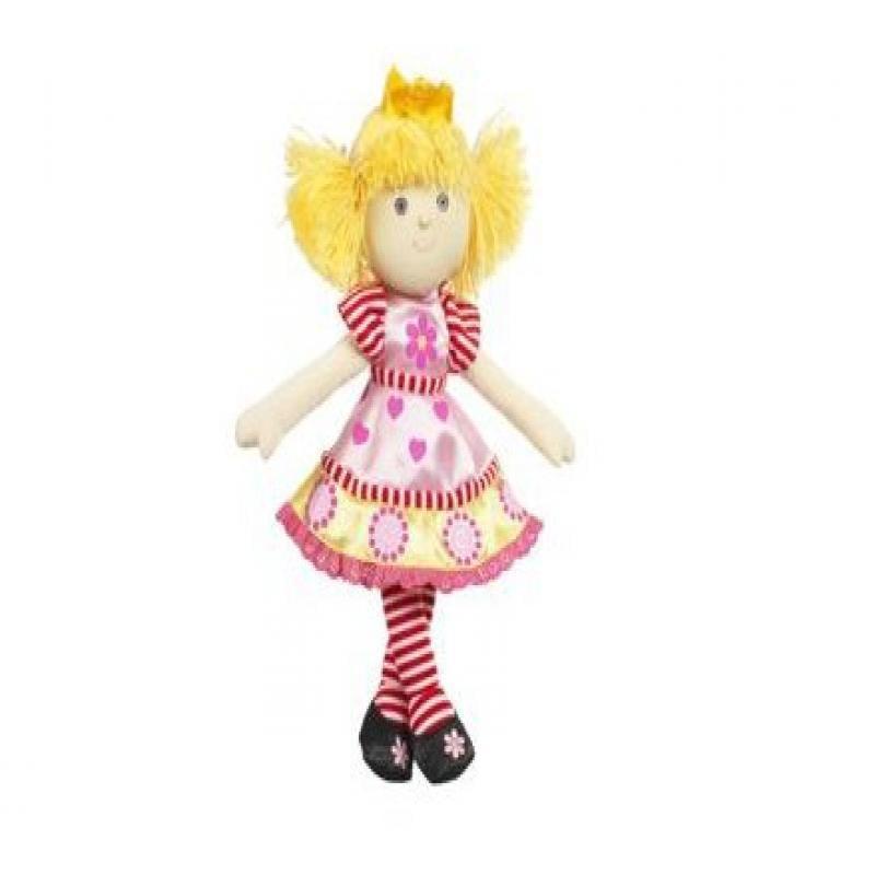 Orange Tree Toys Mimi Fairy Rag Doll by
