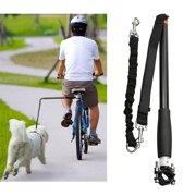 Hands Free Dog Bicycle Exerciser Leash Hands Free Bicycle Dog Leash