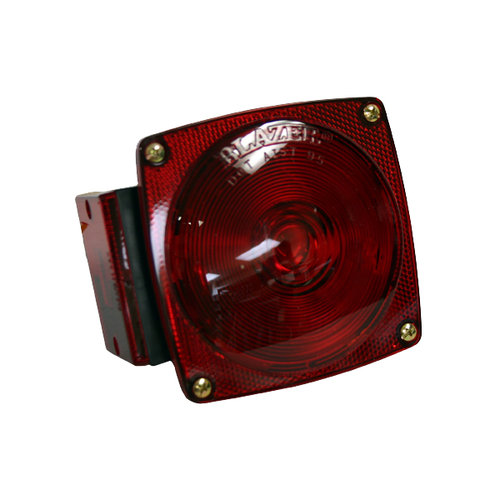 Blazer International 7 Function Combo Trailer Lamp