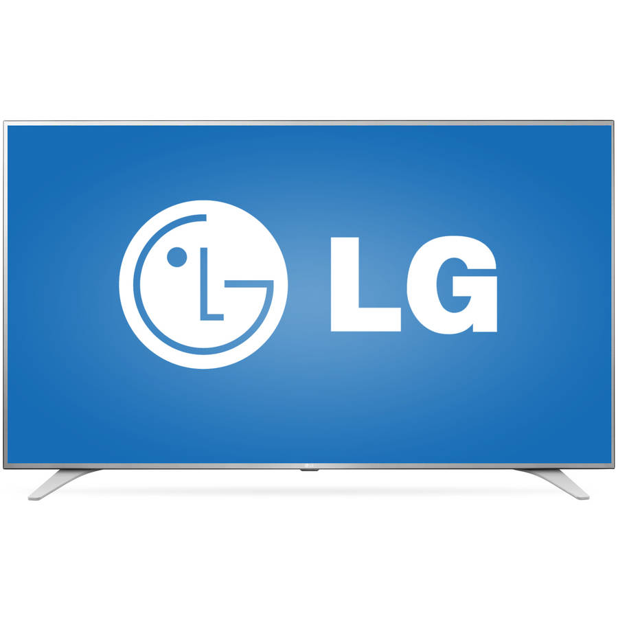 "LG 43UH6500 43"" 4K Ultra HD 2160p 120Hz LED Smart HDTV (4K x 2K)"