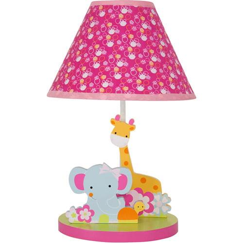 Bedtime Originals - Tutti Frutti Lamp