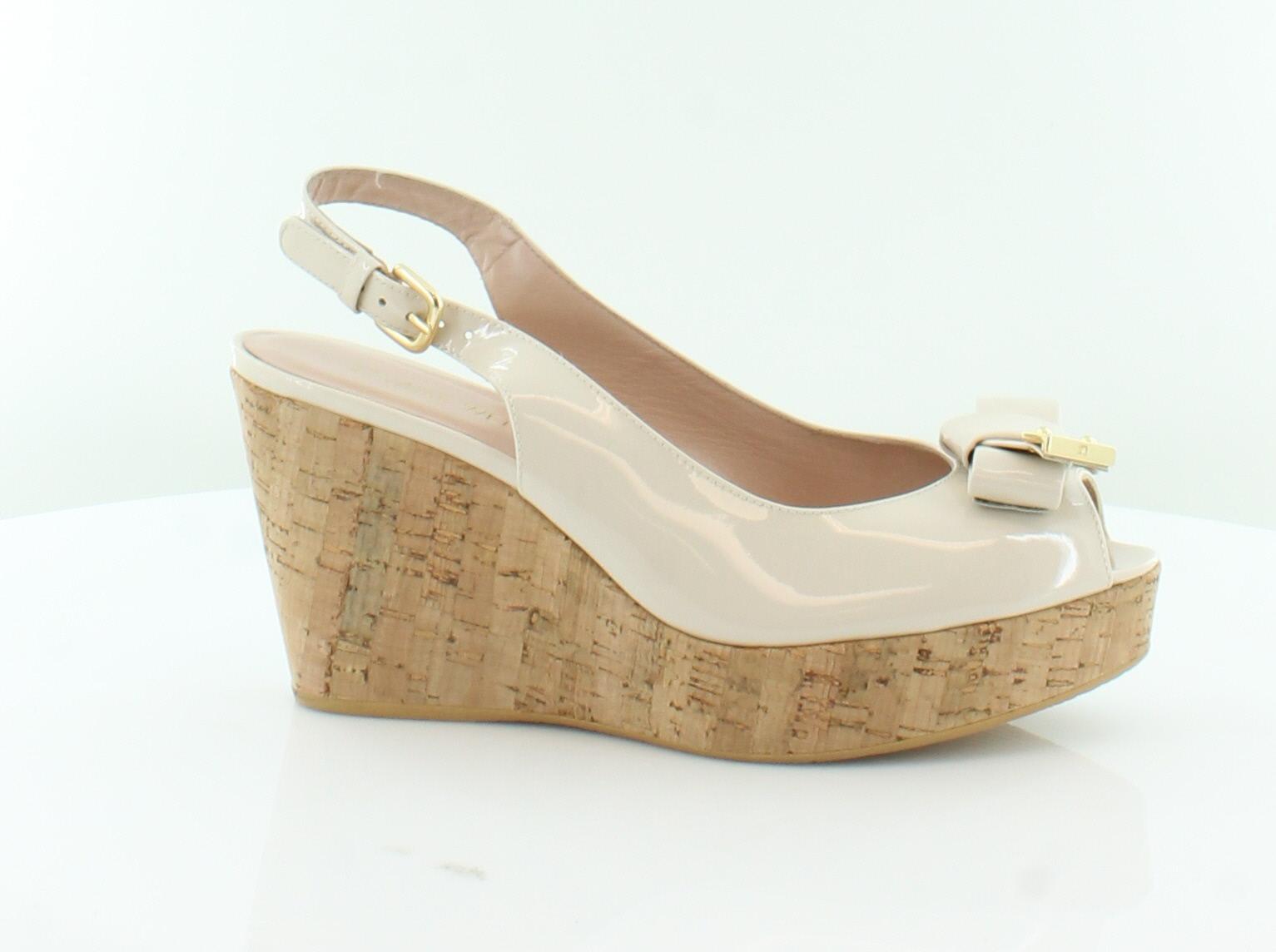 Stuart Weitzman Pink Bodajean Women's Heels Pink Weitzman Size 8.5 M 7bac82