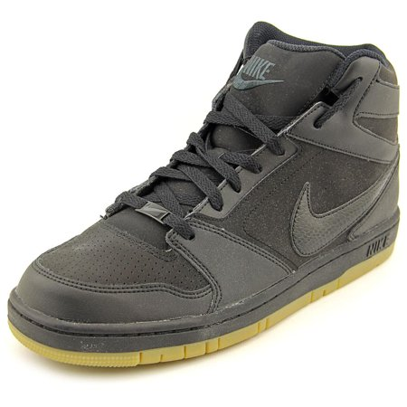 Nike - Nike Prestige IV High Men US 10.5 Black Sneakers - Walmart.com fbd027e4b2