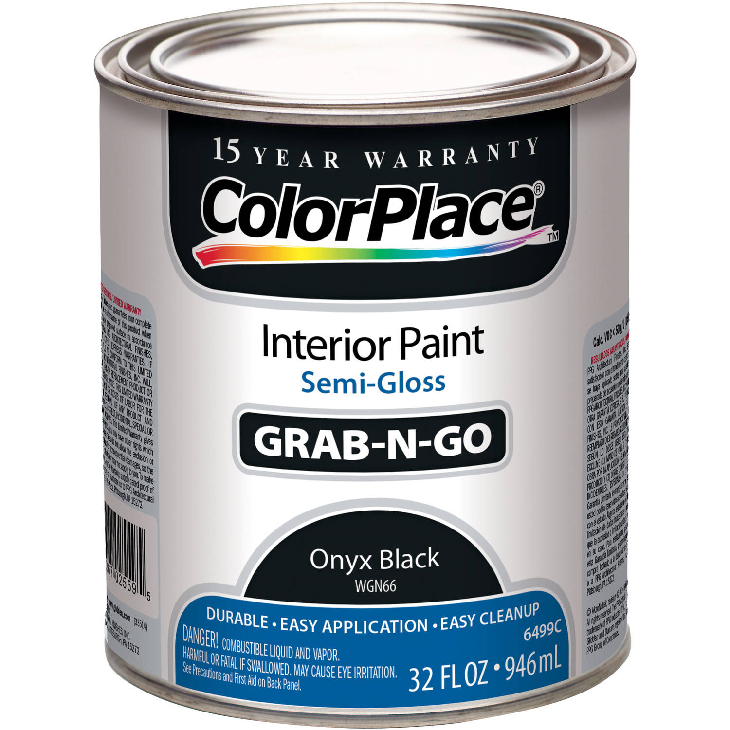 Behr Premium Plus 1 Gal Ultra Pure White Semi Gloss Zero Html Autos Weblog
