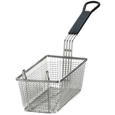 Fry Basket, Black TABLECRAFT PRODUCTS COMPANY 426 ()