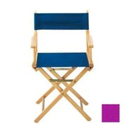Yu Shan CO USA Ltd 021-41 Director chair replacement cover kit  Purple