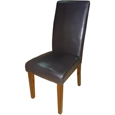 Better Homes And Gardens Parson Chair Espresso