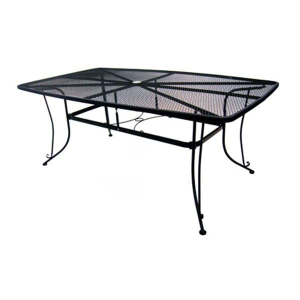 Uptow42X72 Dinin Table