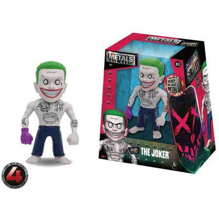 Joker Rhinestone - Metals Suicide Squad 4