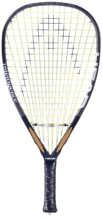 Head Intellligence 165 Racquetball Racquet by Head
