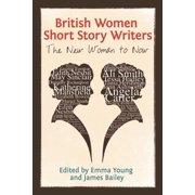 British Women Short Story Writers - eBook