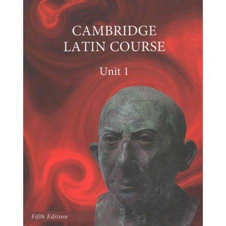 cambridge latin course book 1 dictionary