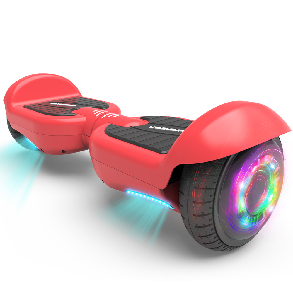 Deals on Hoverstar Hoverboard 6.5-in Two-Wheel Self Balancing Scooter