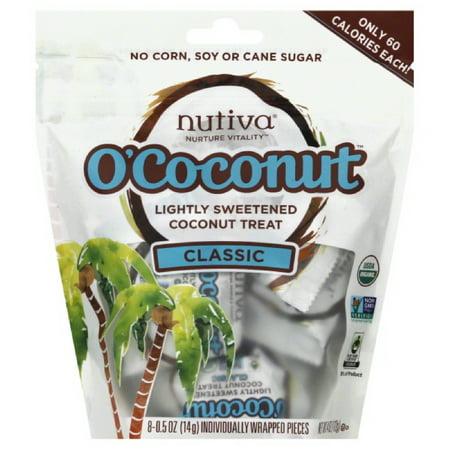 Nutiva O'Coconut, Classic