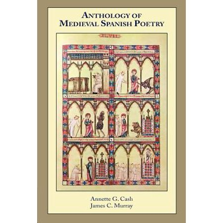 Magnetic Poetry Spanish - Anthology of Medieval Spanish Poetry