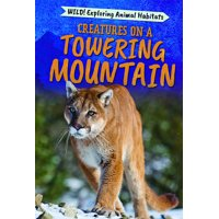 Creatures on a Towering Mountain
