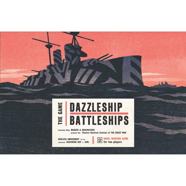 Dazzleship Battleships : The Game