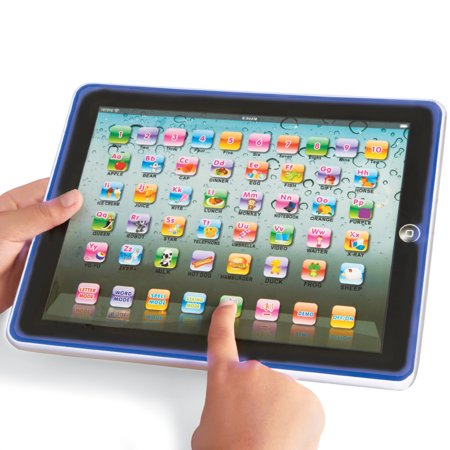 Children's Educational Smart Tablet - Gift Ideas for