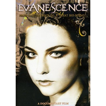 Evanescence: From A Little Rock To A Great Big Sound (Widescreen)