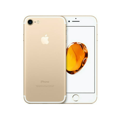 Apple iPhone 7 (AT&T), 32GB, Gold, A1778