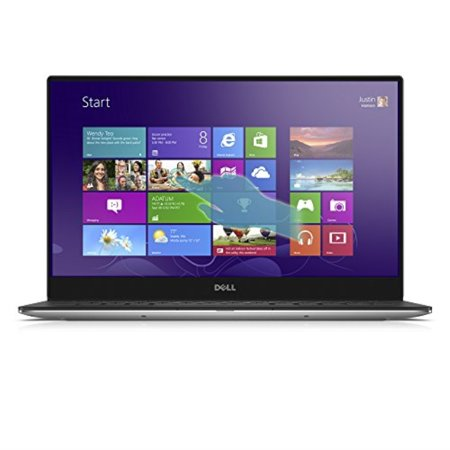 dell xps 13 13.3-inch touchscreen laptop (xps9343-6364slv) [discontinued by (Dell Xps Xps13 7000slv 13 Inch Ultrabook Laptop)