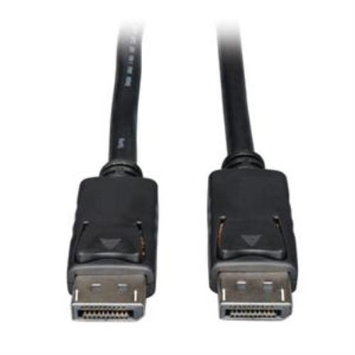 Tripp Lite 6 Feet Displayport Device Cable Networking Cables & Adapters