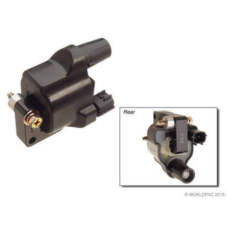 Bosch W0133-1616559 Ignition Coil for Nissan Models ()