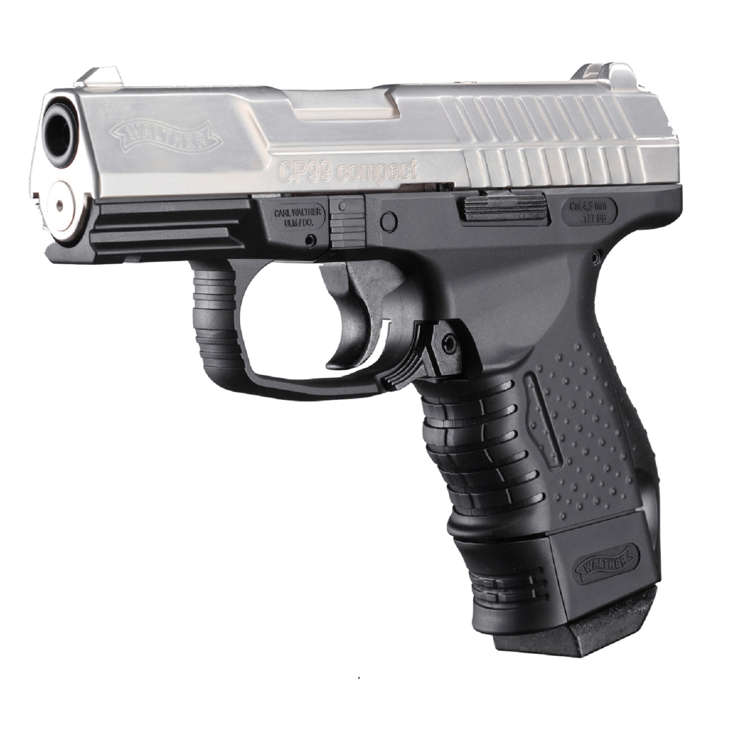 walther cp99 compact bb pistol bi color walmart com rh walmart com Walther CP99 BB Gun Umarex Walther CP99 Compact