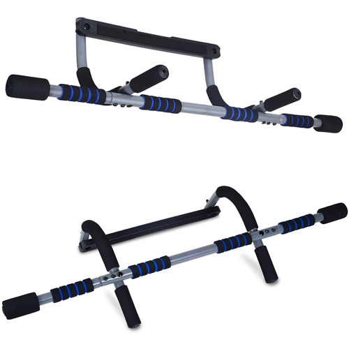 Pure Fitness Multi-Purpose Pull-Up Workout Bar