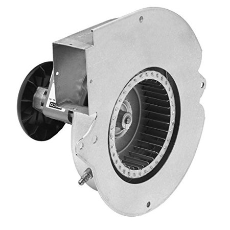 Fasco A208 Shaded Pole OEM Replacement Specific Purpose Blower with Ball Bearing, 1/28HP, 3000rpm, 115V, 60Hz, 1.75 (Cfm Pole Blower)