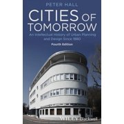 Cities of Tomorrow - eBook