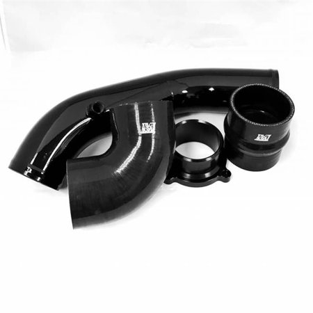 Maryland Performance Diesel MPD-67-PSD-17-ICPFIX 2017 6.7L Cold Side Intercooler Pipe Fix