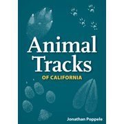 Nature's Wild Cards: Animal Tracks of California Playing Cards (Other)