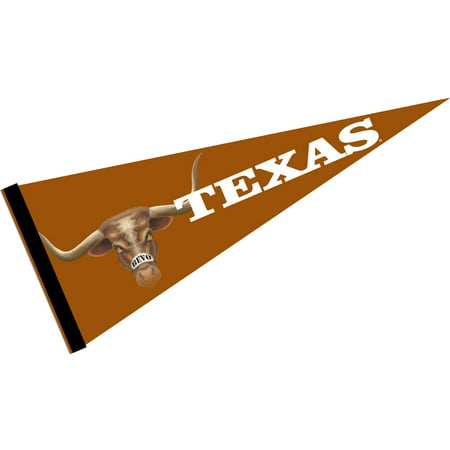 Texas Longhorns Bevo Eyes 12