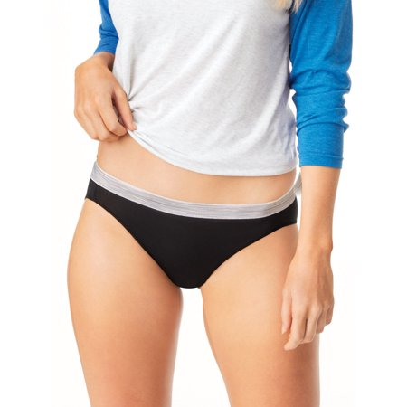 Women's Microfiber Bikini, 6