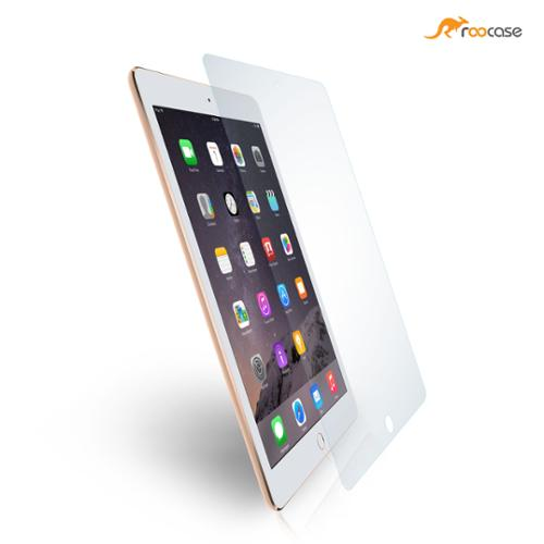 iPad 9.7 2017 Screen Protector, rooCASE iPad 9.7-inch 2017 / iPad Air / Air 2 Premium HD Clear Screen Protector Film Guard for Apple iPad 9.7 2017