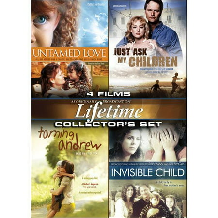 Lifetime Movies Collector's 2 ( (DVD)) (Lifetime Dvd Movies)